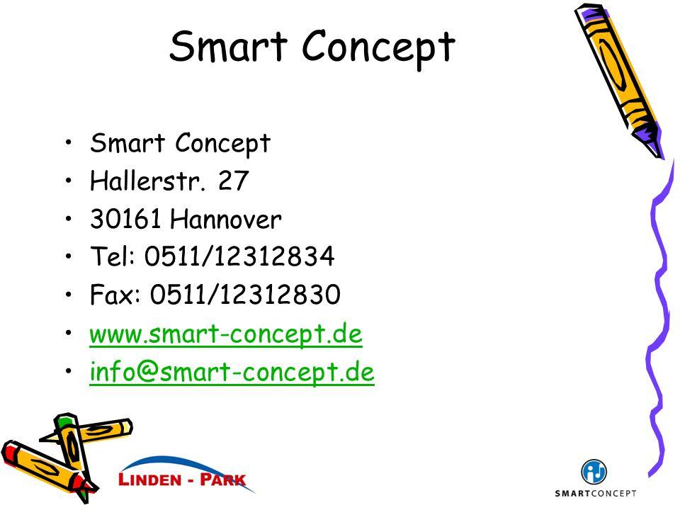 Smart Concept Hallerstr.