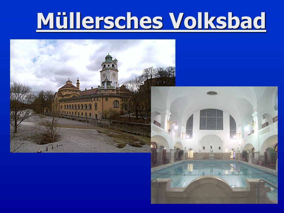 Müllersches Volksbad