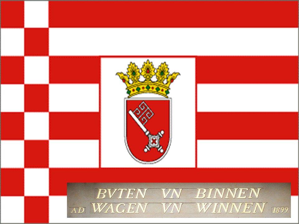 Freie Hansestadt Bremen Die Freie Hansestadt Bremen ist mit 419 km² das kleinste Land der Bundesrepublik Deutschland.