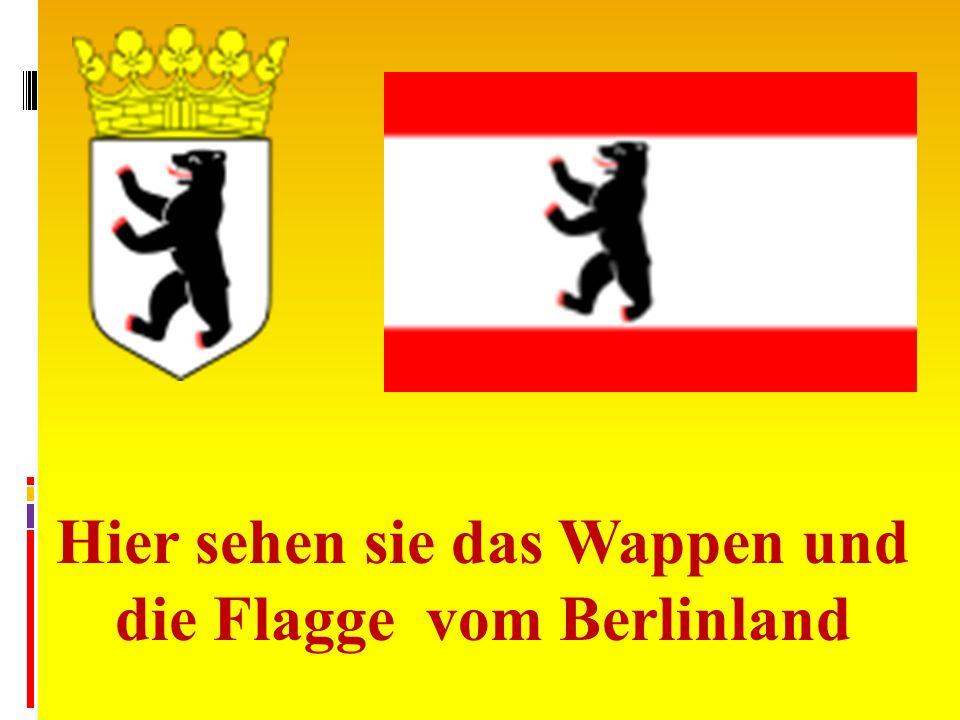 Nach dem 2.Weltkrieg wurde Berlin in zwei Teile (westlicher und östlicher) geteilt.