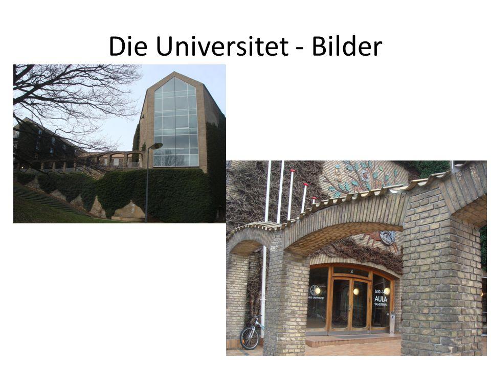 Die Universitet - Bilder