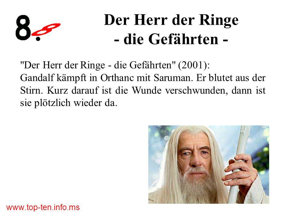 www.top-ten.info.ms Harry Potter und der Stein der Weisen