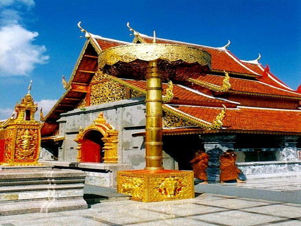 Pavillon in Bang Pa In
