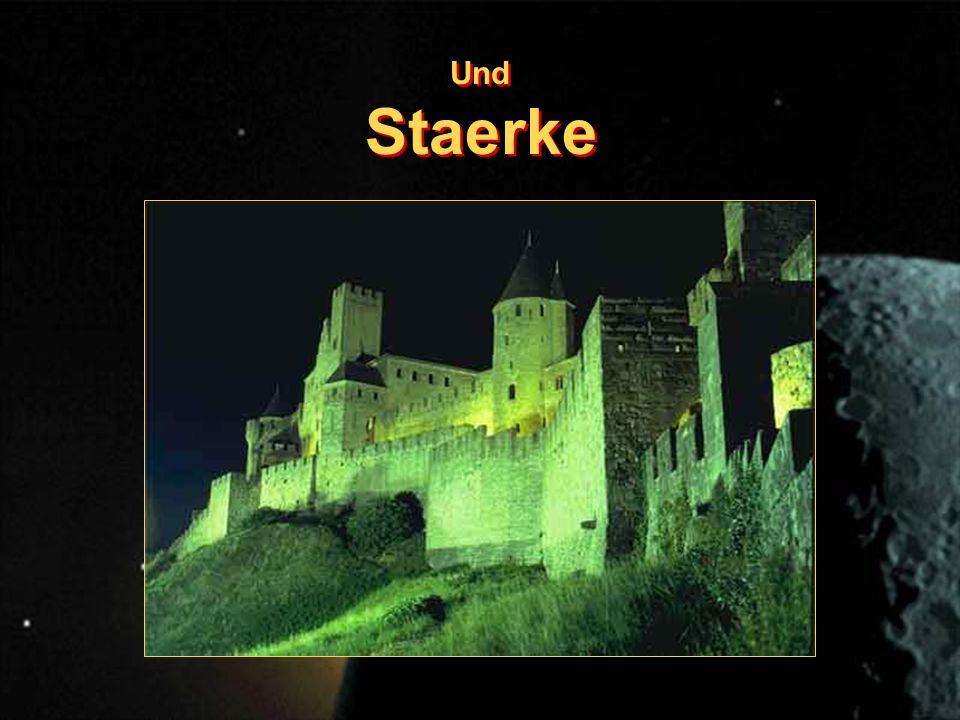 Und Staerke Und Staerke