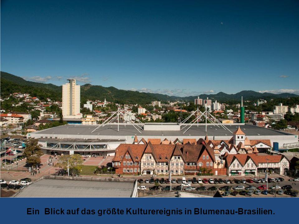 Blumenau – Santa Catarina - Brasil