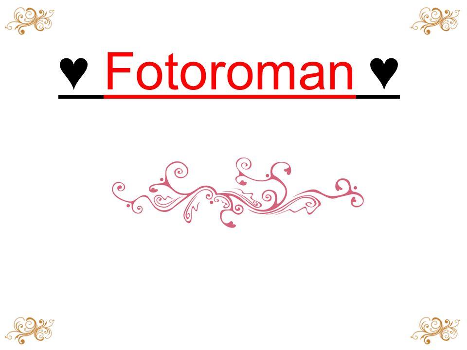 Fotoroman