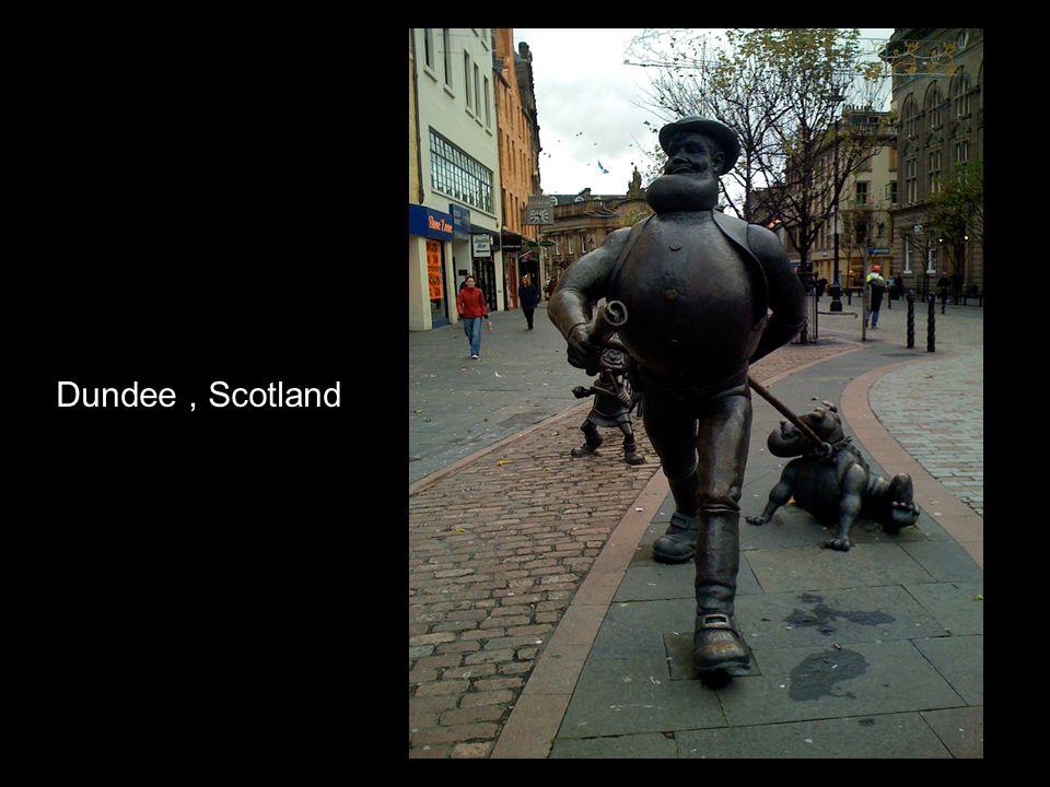 Dundee, Skotland