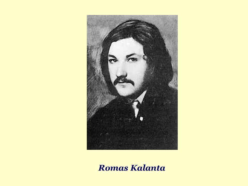 Romas Kalanta