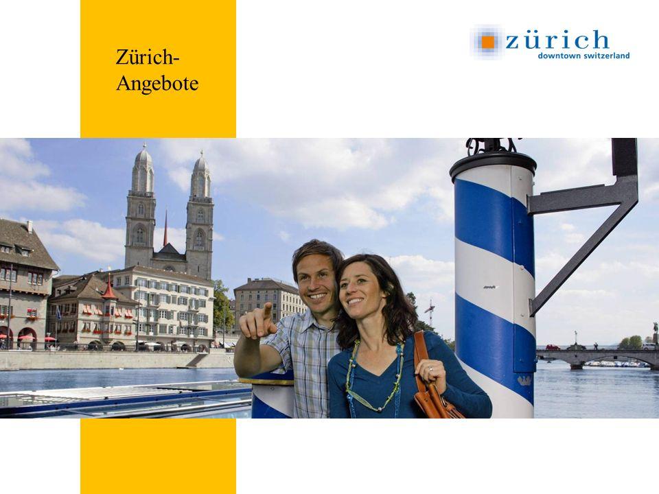 Zürich- Angebote