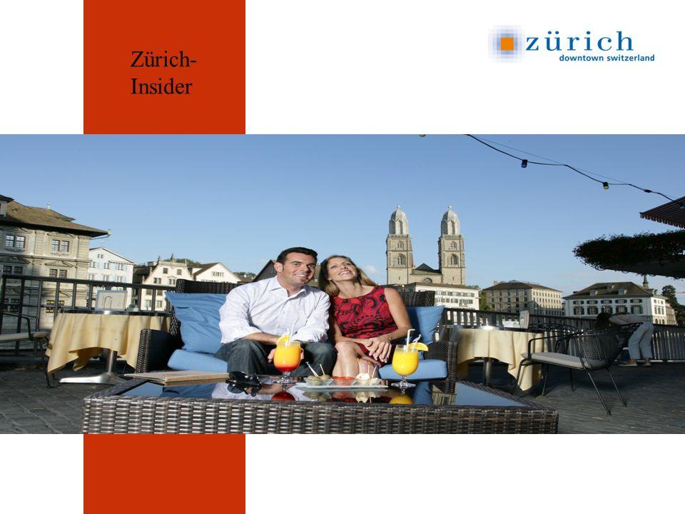 Zürich- Insider