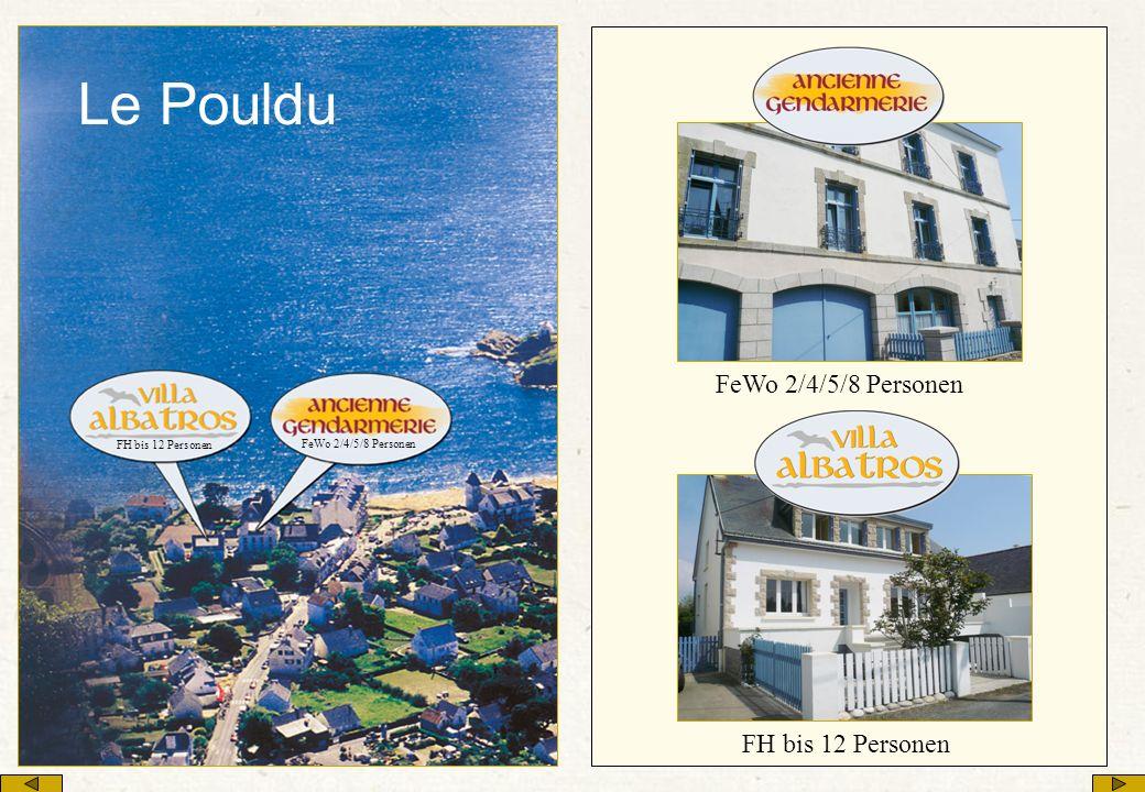 Auf Gauguins Spuren 1886 kam Paul Gauguin in die Bretagne.