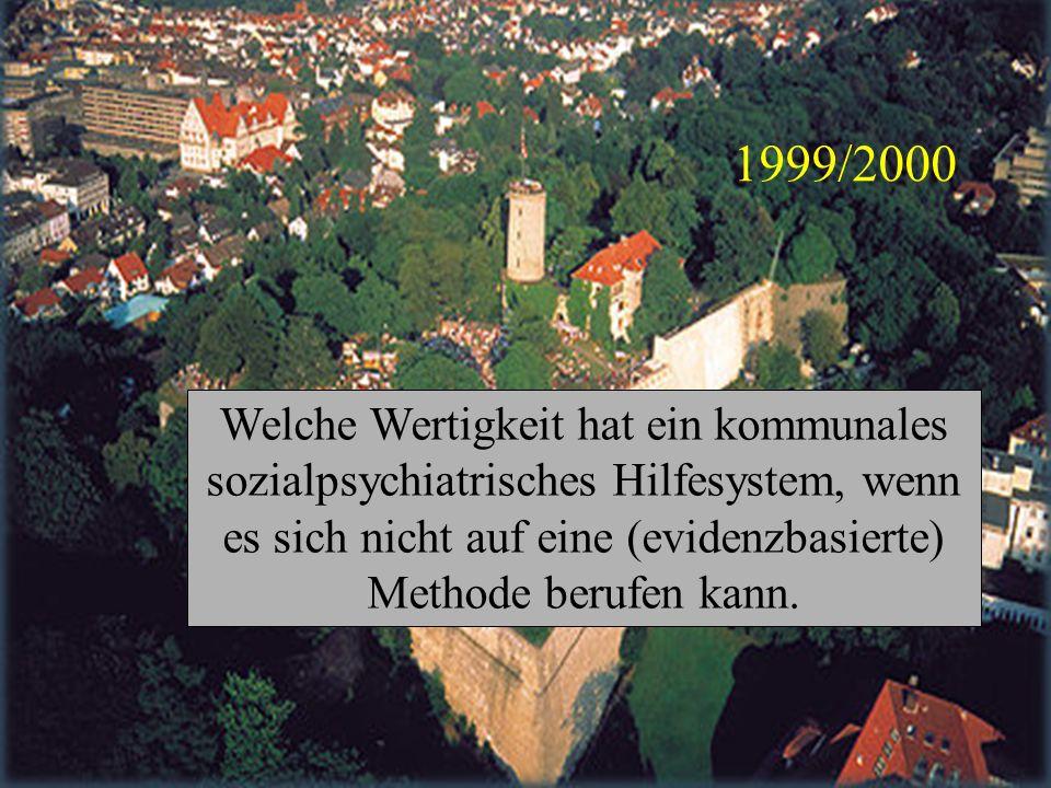Klinik für Psychiatrie und Psychotherapie Bethel Abt. f. Abhängigkeitserkrankungen