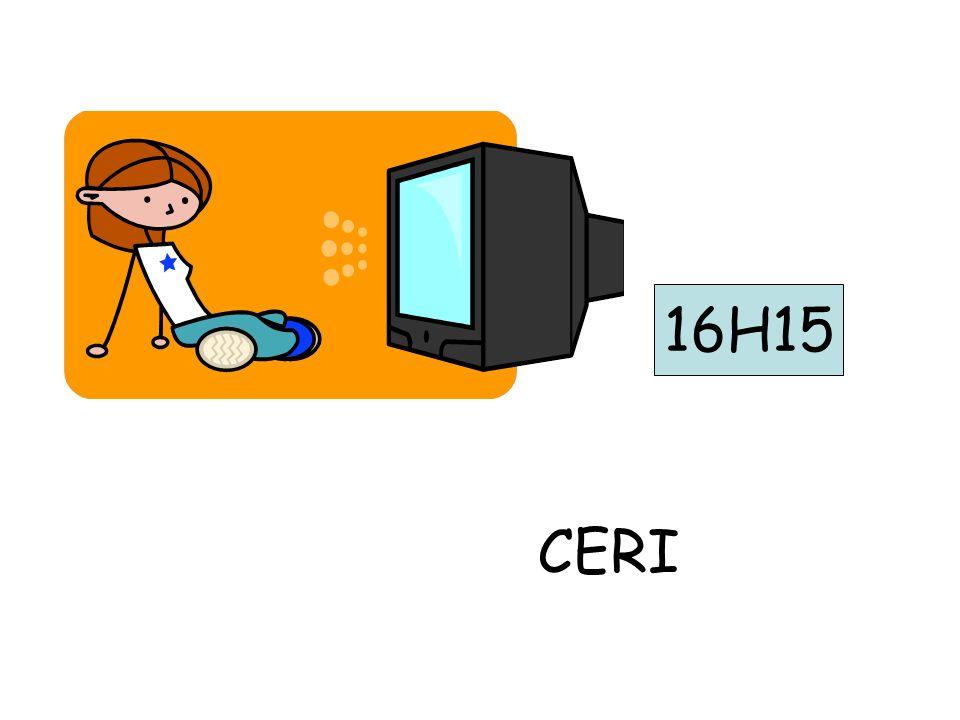 16H15 CERI