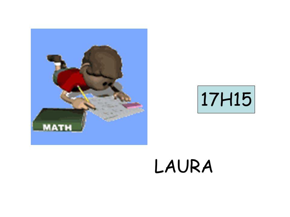 17H15 LAURA