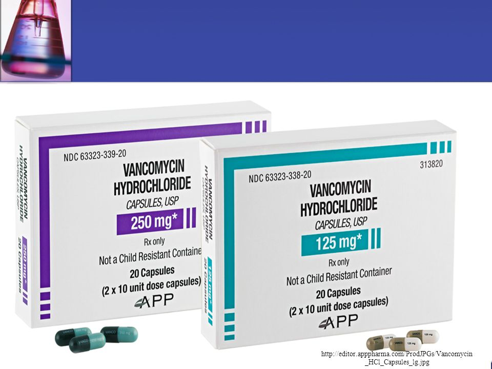 11 Glykopeptide IndikationenNebenwirkungenBsp. -Präparate - Infektion durch Stapylokokken - Sepsis - Oto-, Vestibulo-, Nephrotoxizität auf Schwindel a