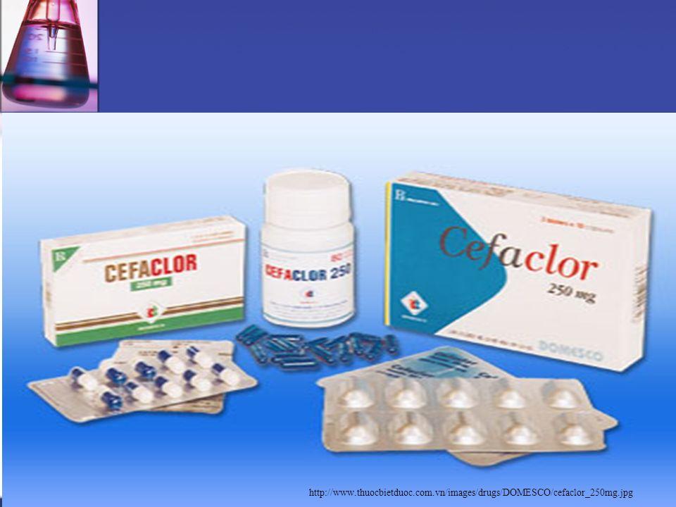 7 Cephalosporine IndikationNebenwirkungenBsp. – Präparate - Harn- und Atemwegsinfektion (ggf. durch Enterobak.) - Gallenwegsinfektion - Sepsis - Nephr