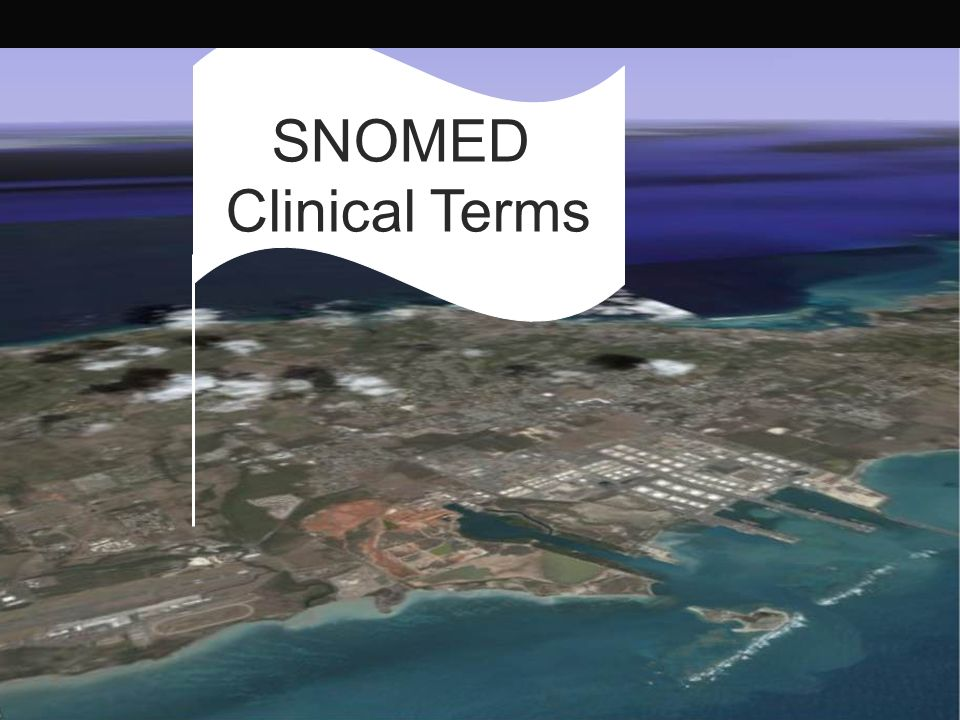 MeSH: Medical Subject Headings SNOMED Clinical Terms
