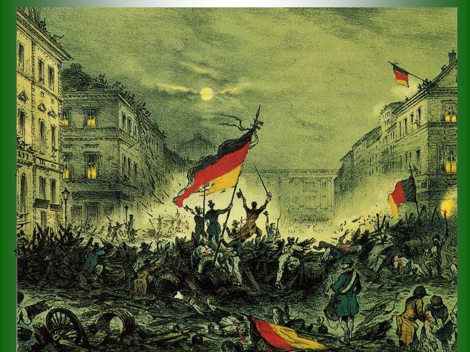 1. Eingrenzung - historisch 1848 1815 1817 1819 1820 1830 1832 1844 Restauration Biedermeier
