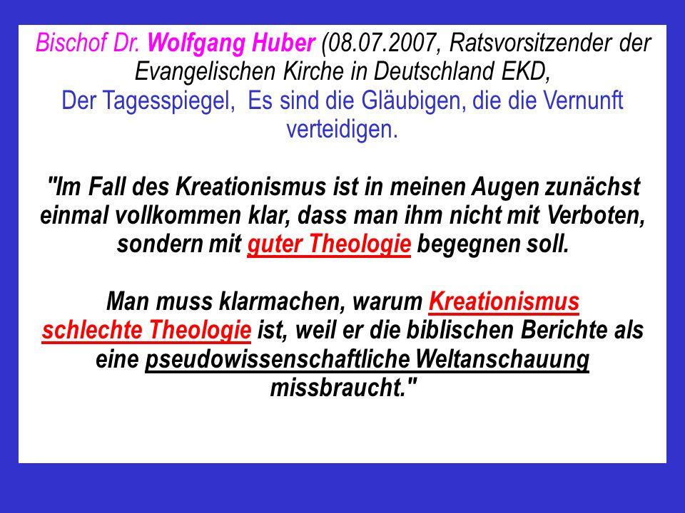 Der Tagesspiegel (05.11.2007, Pluralität als Ernstfall der Religionsfreiheit)