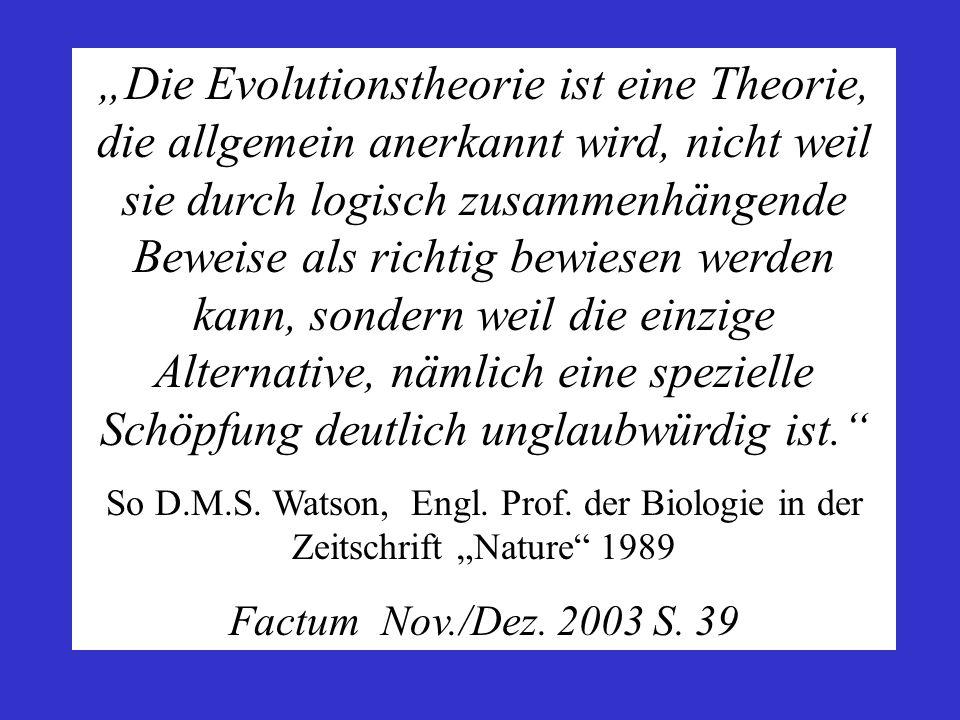 Religion ohne Wissenschaft ist blind. Wissenschaft ohne Religion ist lahm. Einstein (im Jastron) Wahre Religion und echte Wissenschaft müssen sich nic