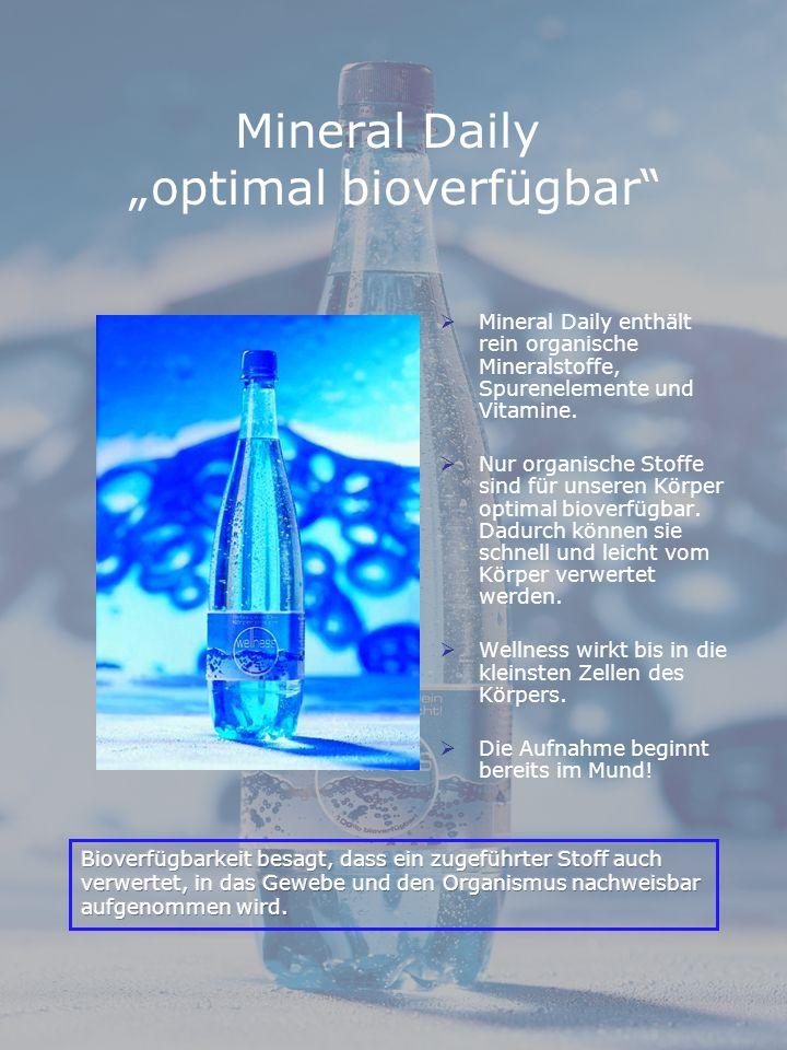 Mangan Nachdem Mangan nicht in unserem Körper gespeichert werden kann muss das Spurenelement täglich zugeführt werden.
