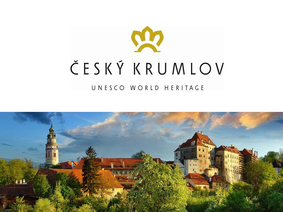Willkommen in Český Krumlov liebe Skålleginen und Skållegen .