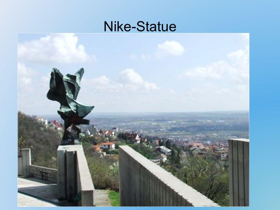 Nike-Statue