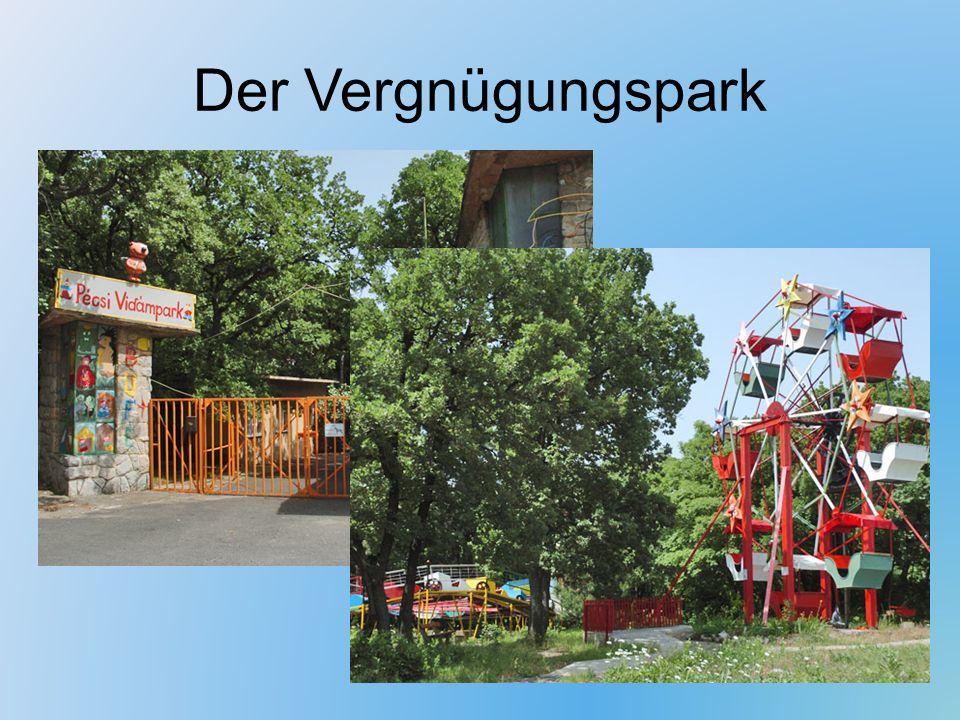 Der Vergnügungspark