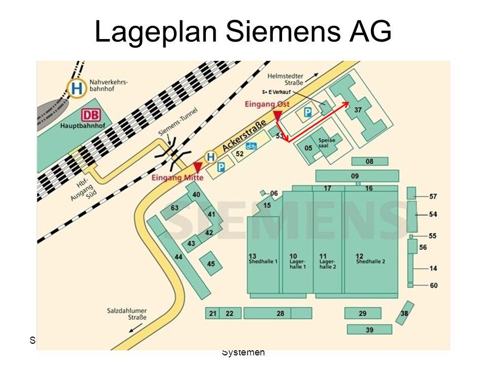 Sommersemester 2009SW in sicherheitsrelevanten Systemen SCADE-Schulung Zeit: 02.06.- 05.06.2009, 9:00 Uhr – 17:00 Uhr Ort: Siemens AG, Ackerstraße 22