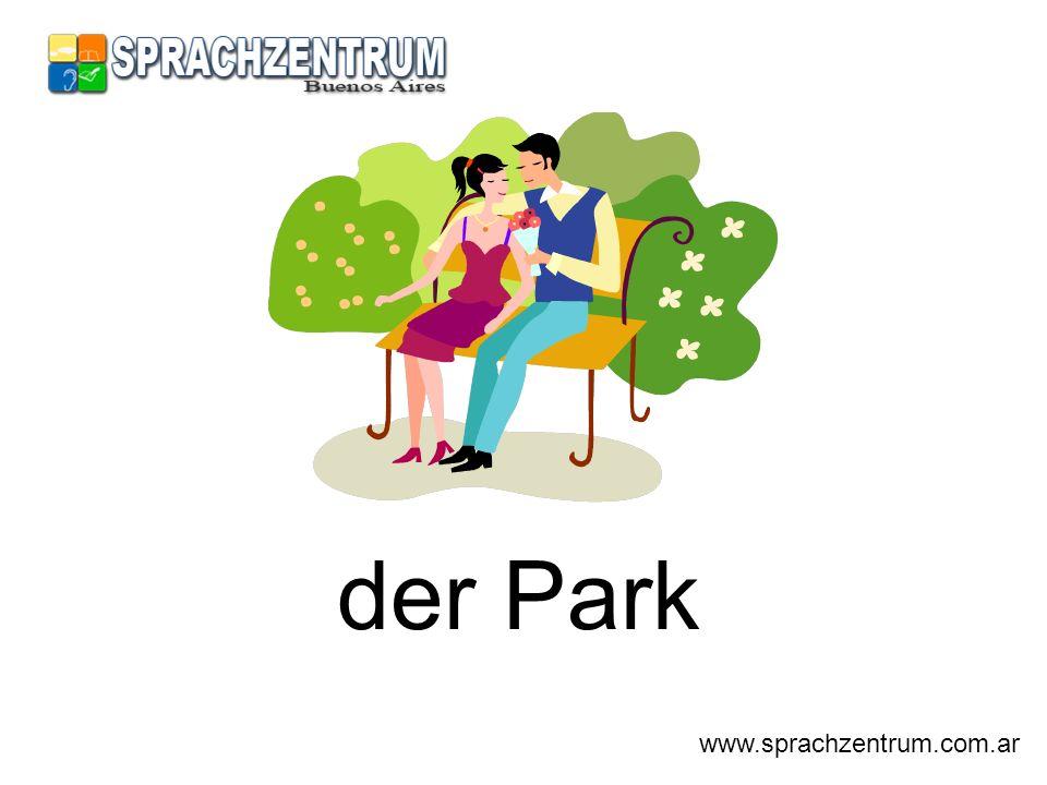der Park www.sprachzentrum.com.ar