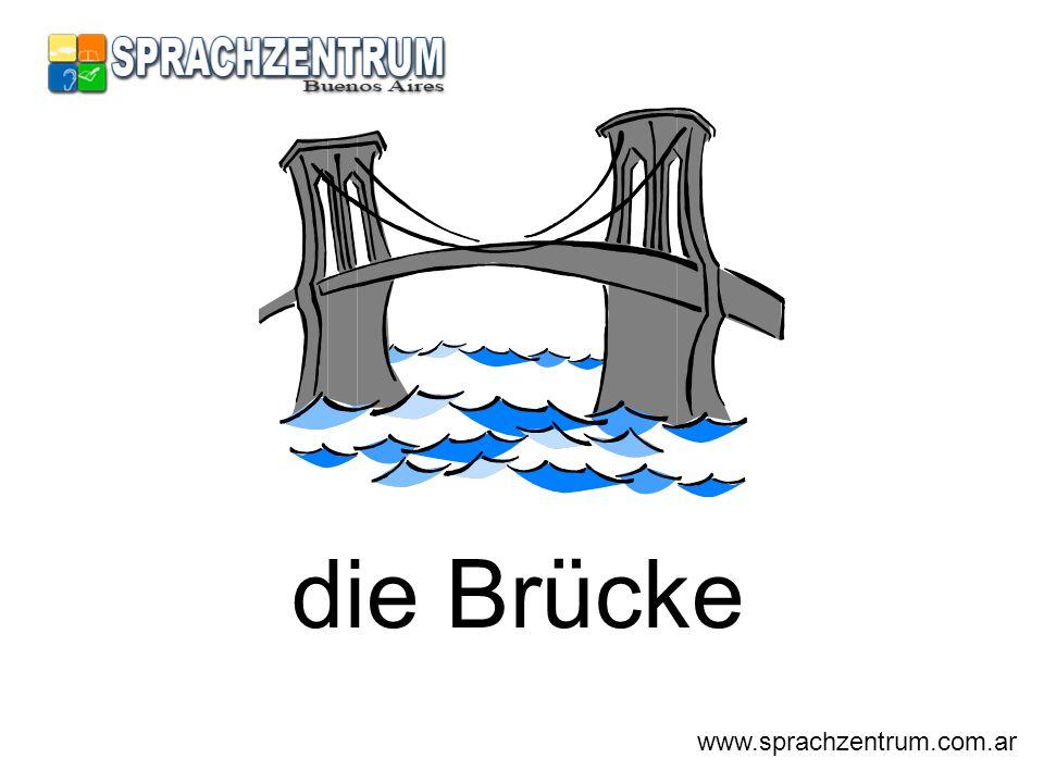 die Brücke www.sprachzentrum.com.ar
