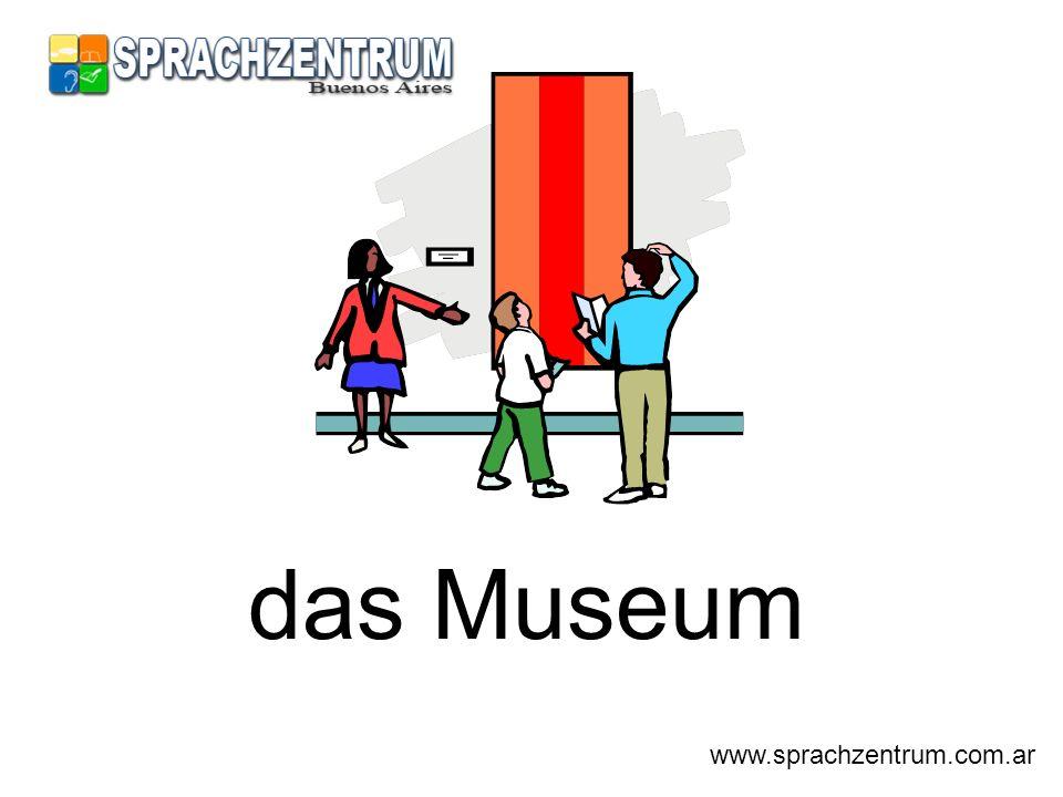 das Museum www.sprachzentrum.com.ar