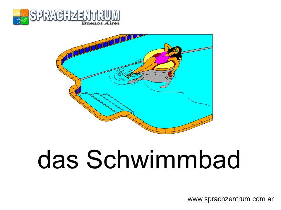 das Schwimmbad www.sprachzentrum.com.ar