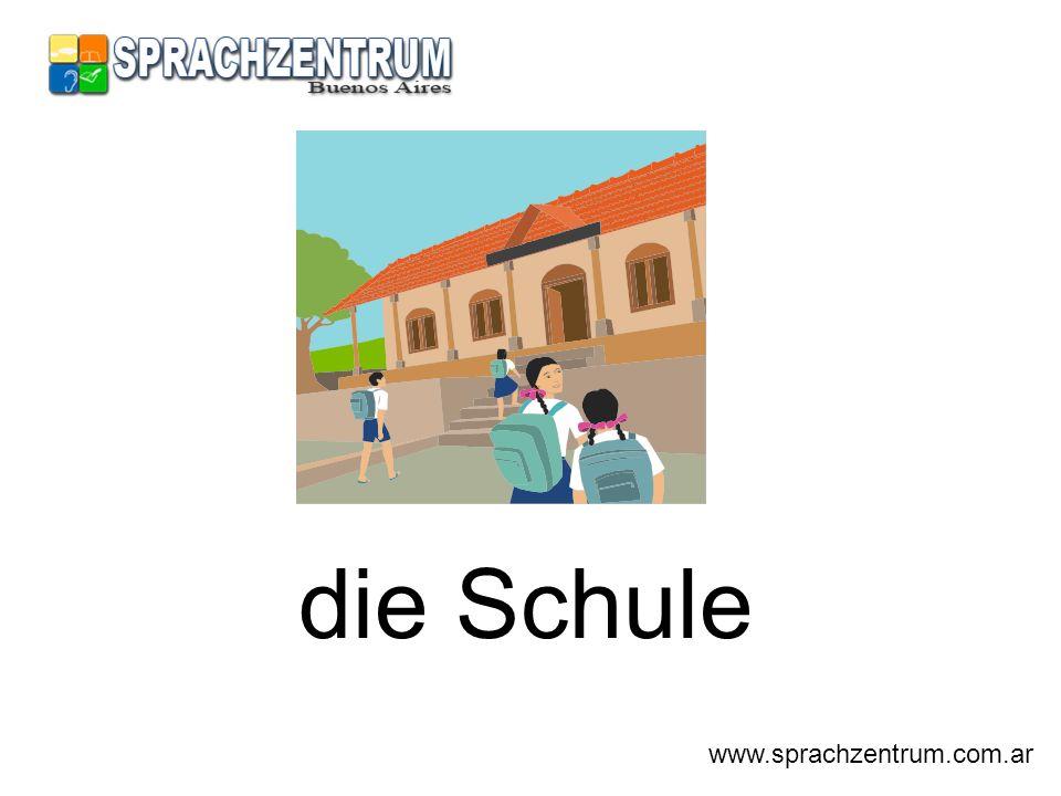 die Schule www.sprachzentrum.com.ar