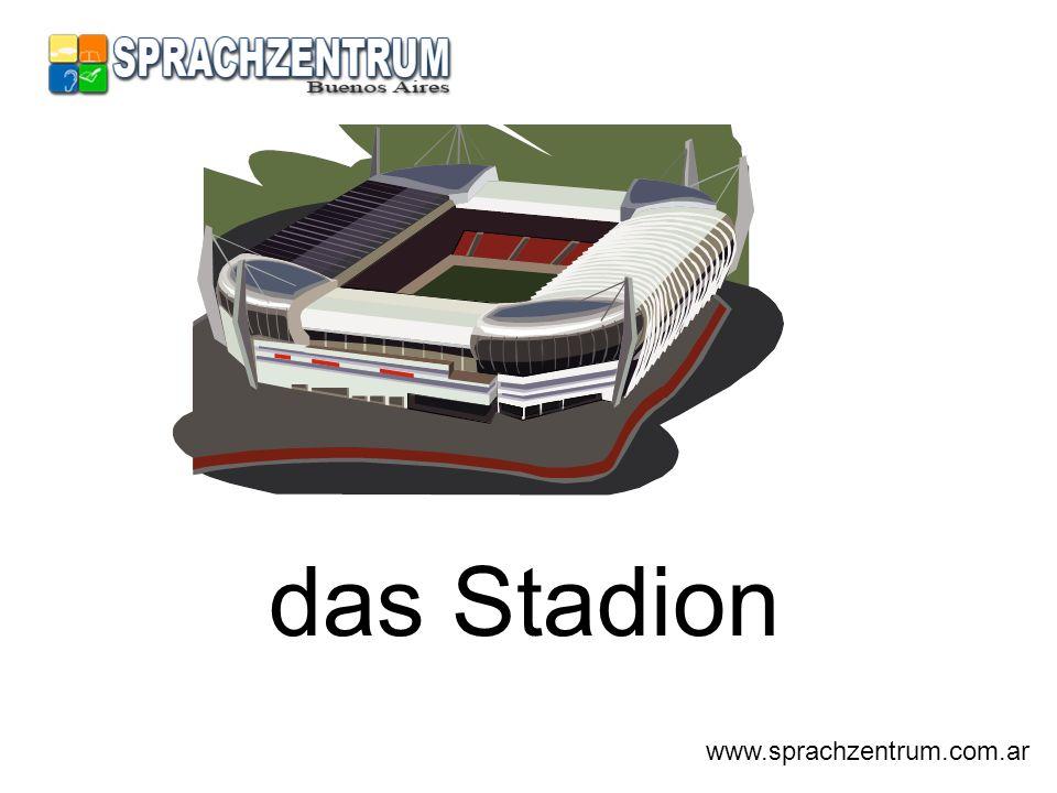 das Stadion www.sprachzentrum.com.ar