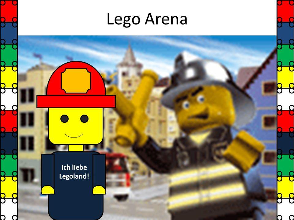 Lego Arena
