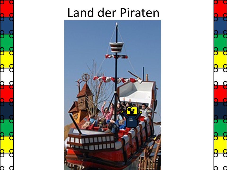 Land der Piraten