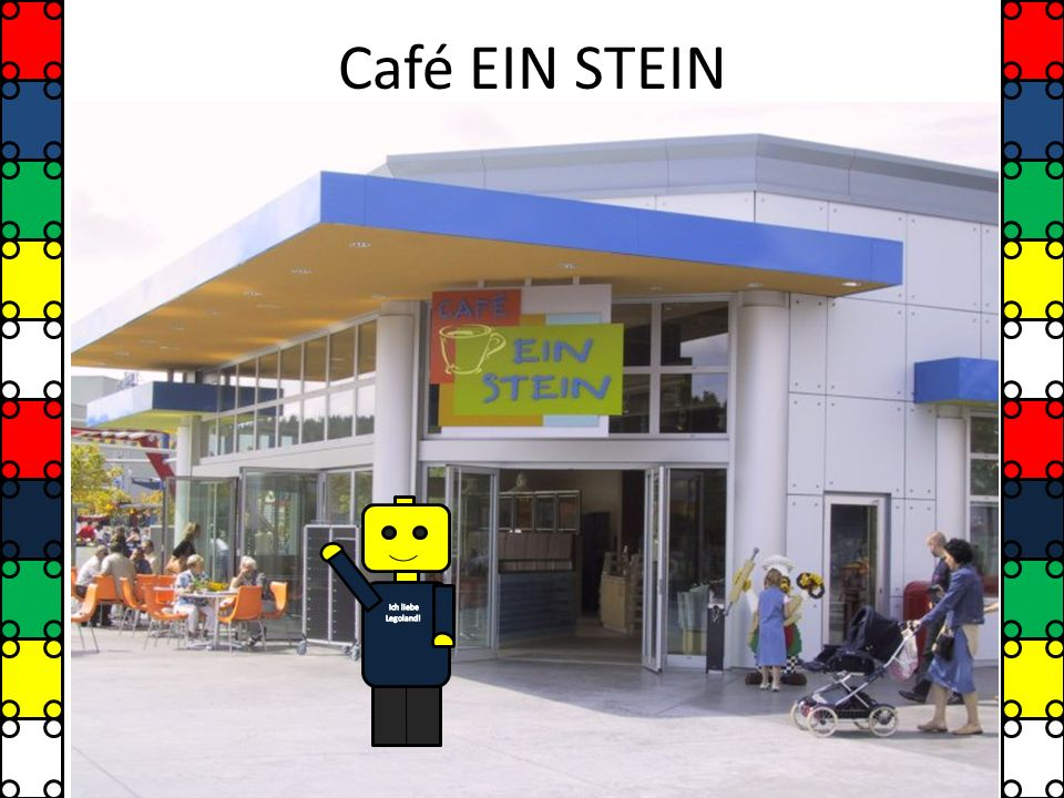 Café EIN STEIN