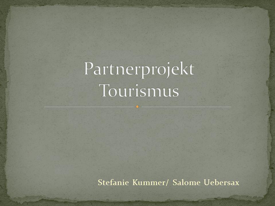 Stefanie Kummer/ Salome Uebersax