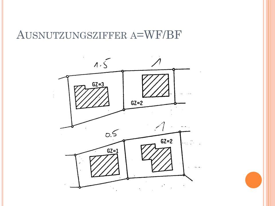 S IEDLUNGSLAGE Verkehrslage Hafen-, Flughafen-, Bahn- oder Autobahnnähe Ortslage Schutzlage, z.B.