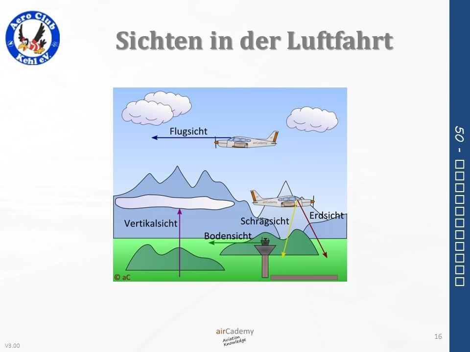 V3.00 50 - Meteorology Sichten in der Luftfahrt 16