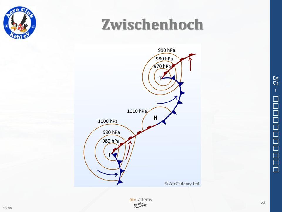 V3.00 50 - Meteorology Zwischenhoch 63