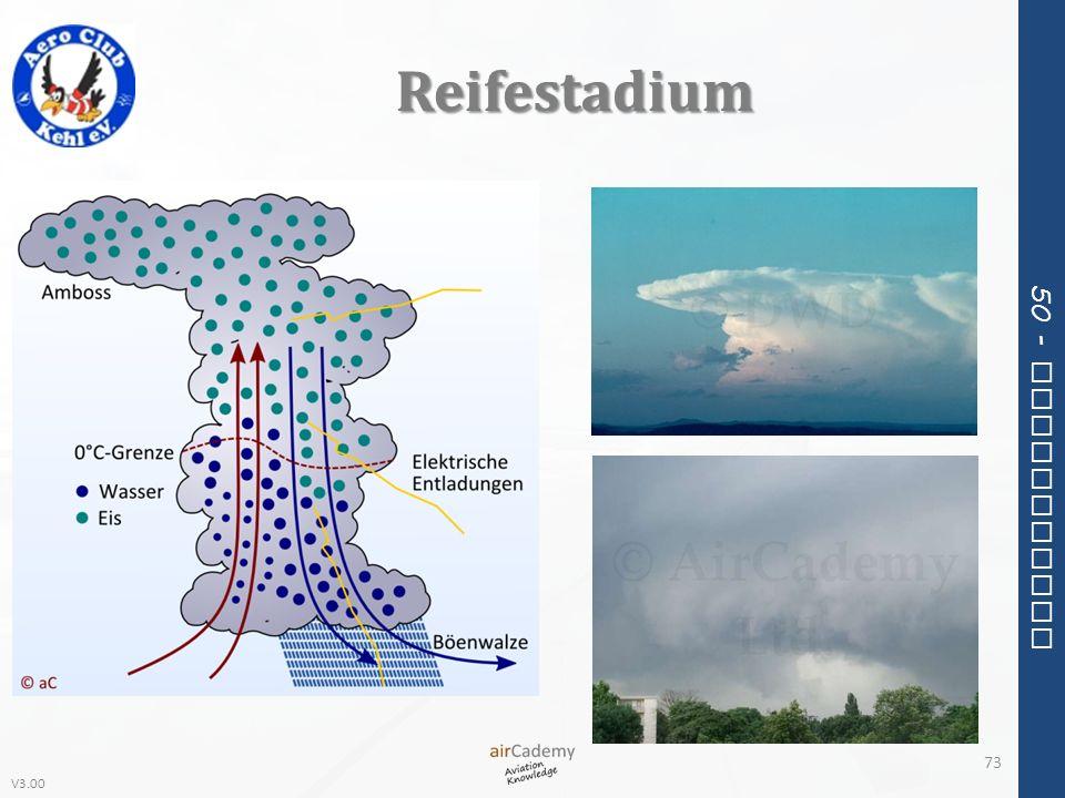 V3.00 50 - Meteorology Reifestadium 73