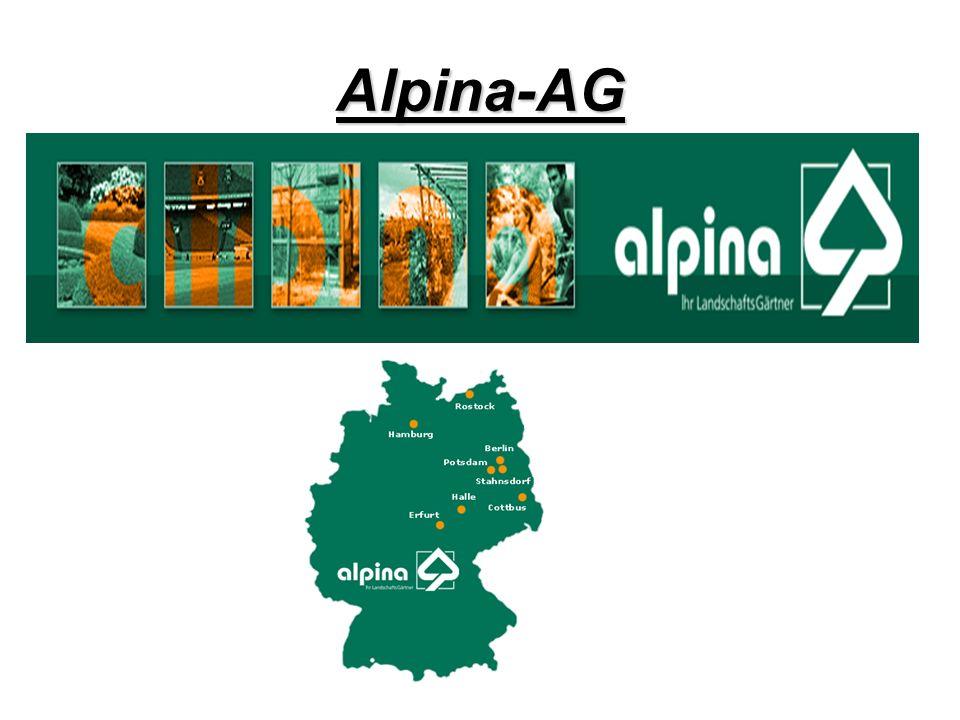 Alpina-AG