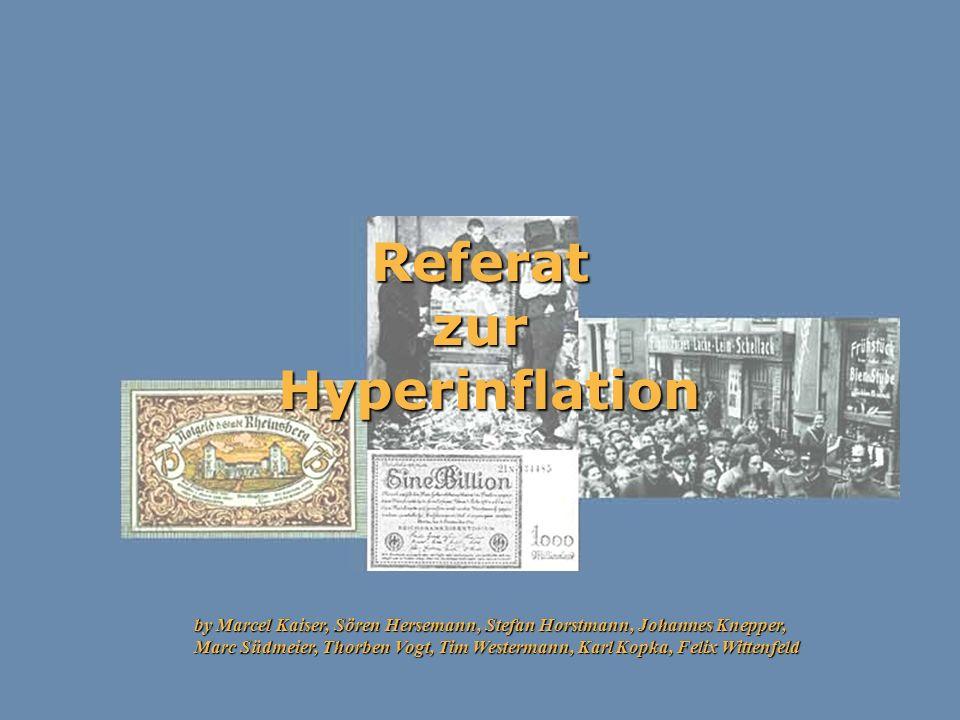 Definition Das Wort Inflation kommt aus dem Lateinischen und bedeutet Aufblähung.
