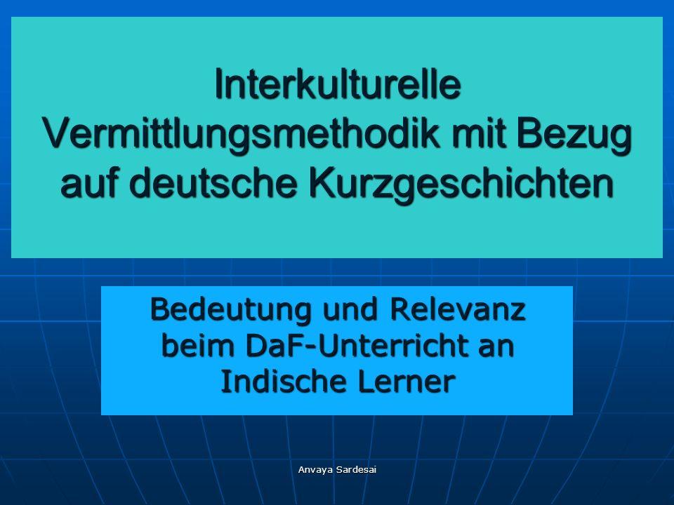 Einleitung Literaturvermittlung heißt Kulturvermittlung.