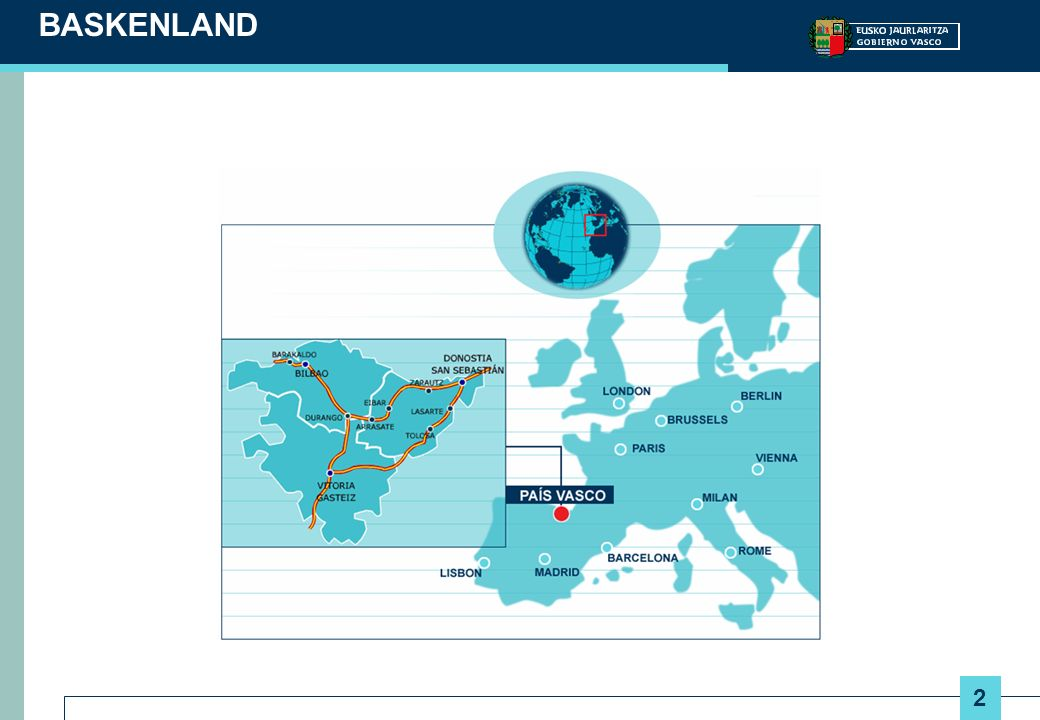 33 Die Aufwendungen für F&E betrugen 1979 in Spanien fast das Fünffache der des Baskenlands.