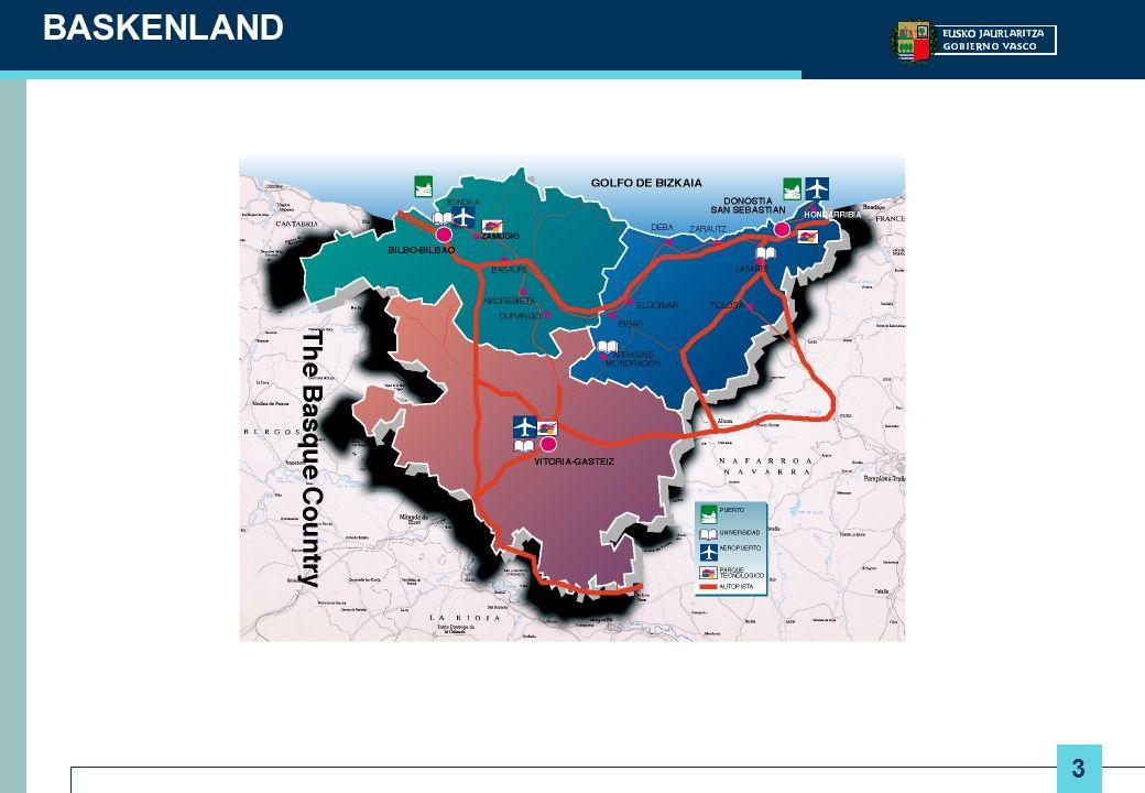 4 AUTONOMIESTATUT-ORGANGESETZ 3/1979 Das Baskenland hat ein eigenes Steuerwesen.