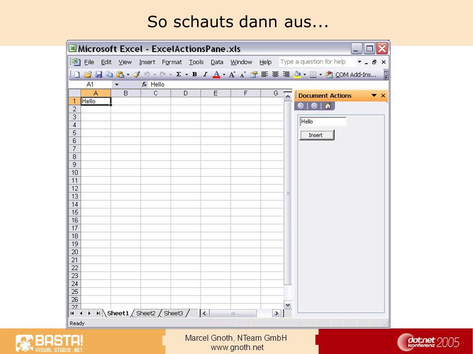 Marcel Gnoth, NTeam GmbH www.gnoth.net So schauts dann aus...