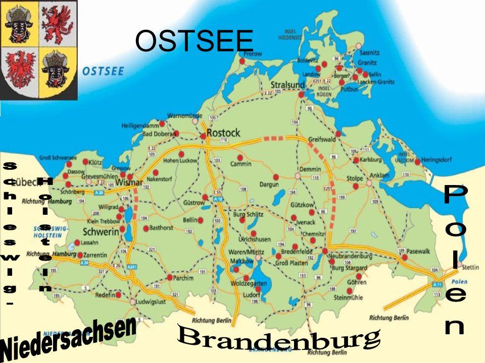 Christianisierung der Slawen 1067 - Der Sohn des ermordeten Fürsten Nikolot, Pribislaw, nimmt das Christentum an und wird dadurch zum Begründer der Prebislidendynastie, die als Herzöge (ab 1816 Großherzöge) in Mecklenburg bis 1918 herrschen sollen.